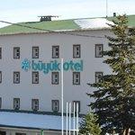 Foto de Buyuk Hotel