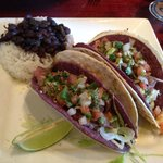 Churrasco Steak Housemade Tacos
