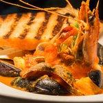 Fish soup special at Est Est Liverpool