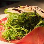 Fresh Italian dishes made with the finest, freshest ingredients