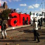 I AM AMSTERDAM SIGN