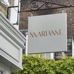 Foto de Marianne Restaurant