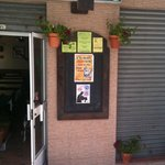cafe bar verde