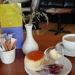 Oak Mead Coffee Lodge