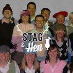 Stag Birthday Hen Parties Belfast