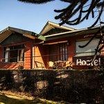 Hostel Melmac Patagonia Foto