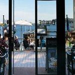 Waterfront Views in Spring