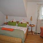 2.tes Schlafzimmer Wohnung 3