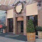 Aquincum Hotel Budapest 5*