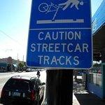 biker friendly Tucson