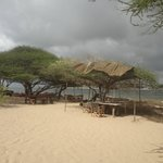 Lamu Beach House