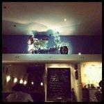 Italian moped