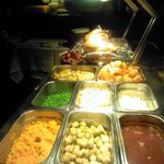beautiful carvery