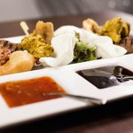 Great Asian Dishes Available