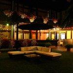 Lounge/Garten