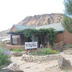 Vivac Winery August 2013