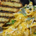 Pastas made with fresh, locally made pasta
