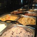 Guest Indian cuisine
