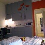 мебель и постель из ИКЕА