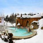 Auberge & Spa le Refuge