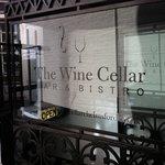 Foto de The Wine Cellar