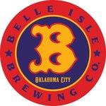 Belle Isle Logo