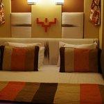Chambre berbere