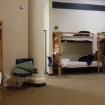 10-местная комната