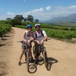 Bikes n Wines