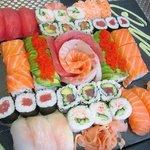 Sushi Spirit NICE