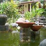 Photo de SeethaRama Ayurveda Resort