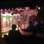 Night entertainment room.. really good....
