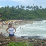 Vista da Praia - trilha