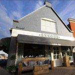 Restaurant Anno 88
