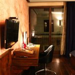 Vista quarto double room