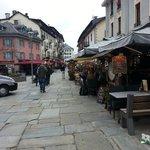 Day trip to Chamonix