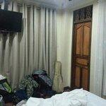 Superior room 5th floor