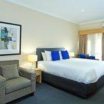 Foto de Comfort Inn & Suites Sombrero