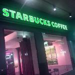 Photo of Starbucks taken with TripAdvisor City Guides
