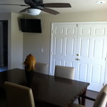 Hospitality Suite for weddings or golf groups