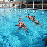 Water Safety classes offered