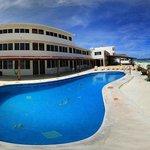 Foto van Hotel Hacienda Morelos
