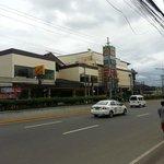 Gaisano Mactan Island Mall (Opposite Hotel)