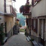 Sinio village