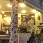 Hotel Decoration for TET