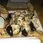 Zuppa Di Mare...excellent!