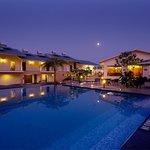 Beautiful E&G Spa Resort