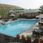 Spend your whole day at our pools