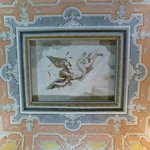 Another ceiling painting