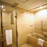 Business Suite-Bathroom